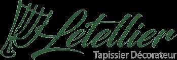 Logo Tapissier Letellier Alexandre